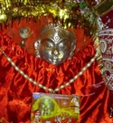 मां अमिला देवी दरबार में पहले दिन श्रद्धालुओं का तांता