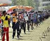 सीनियर राष्ट्रीय तीरंदाजीः दीपिका कुमारी को दोहरी स्वर्णिम सफलता