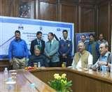 वीरभद्र बोले हिमाचल प्रदेश में अनुबंध के आधार पर नियुक्तियां होती रहेंगी