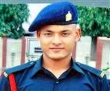 बागेश्वर का जवान जम्मू-कश्मीर में शहीद