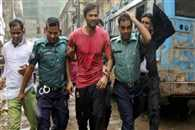 Bangladesh cricketer Shahadat Hossain charged with torturing 11-year-old housemaid