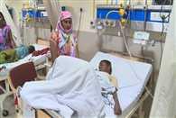 11 children died in Retarded Home