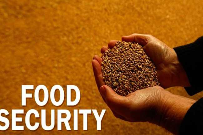 CAG Criticized government for delays in implementing food security law