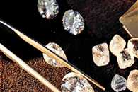 Government review  to incentives exports of gems and jewelery sector