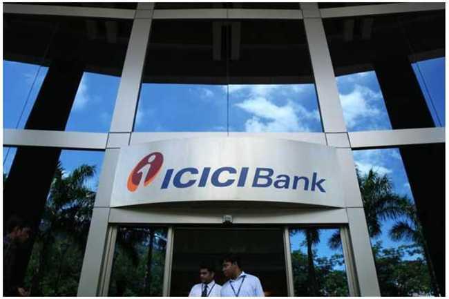 ICICI Bank's net profit fell 87 per cent