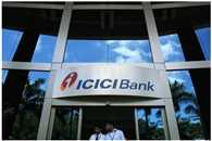ICICI Bank's net profit fell 87 per cent