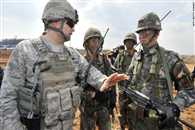 North Korea accuses US soldiers of provoking border troops