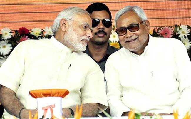 PM Narendra Modi told CM Nitish Kumar, walk together with me to Nepal