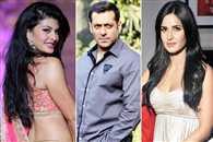 Salman Khan Chooses Jacqueline Farnandez over Katrina kaif