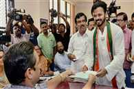 Sreesanth declared assets of Rs 7.37 crore
