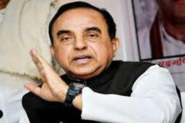 Subramanian Swamy ,Gulam Nabi Azad ,Challenges ,Rajya Sabha,राज्यसभा कार्यवाही,टिप्पणी,नाराज,स्वामी,चुनौती