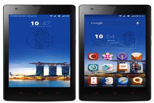 Xiaomi single brand retail plans, DIPP seeks more information
