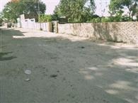खस्ताहाल महताबगढ़ सड़क से रहागीर परेशान