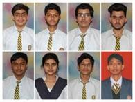 एमजीएन के विद्यार्थियों ने जेईई परीक्षा में पाई सफलता