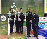 एशियन स्नूकर चैंपियनशिप: फाइनल में हारकर ग्रैंडस्लैम' पूरा करने से चूके पंकज आडवाणी