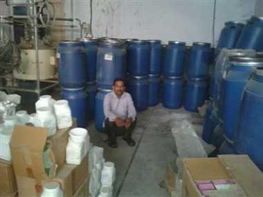 expiry medicines caught in panchkoola