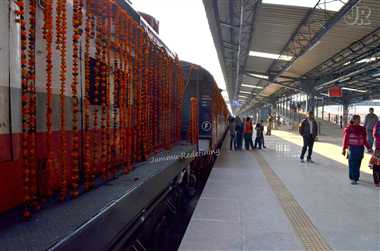now direct train from kalka to katra