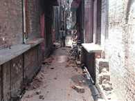 Communal Tension In Firozabad, One Dozen Injured