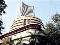 Sensex up 300 pts, Nifty at 8400