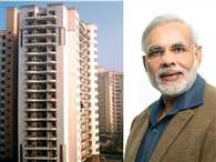 PM Narendra Modi's 'Housing for all by 2022' scheme to be launched by mid-June