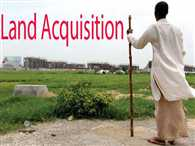 First Meeting of Joint Parliamentary Panel on Land Acquisition Bill Today