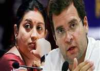 madras iit student union row calsh between smriti irani and rahul gandhi on twitter