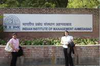Proposed names for IIM-A rejected by HRD