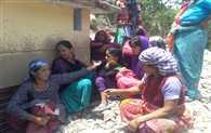 Lakhi Ram's wisdom saved the lives of hundreds