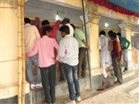 Fifth day has been declared as a result of the 50 panchayats