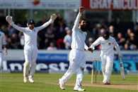 Sri Lankan hopes on Silva now