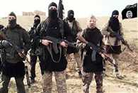ISIS announced person reap beard fine of Rs 6700