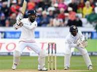 Moeen Ali  Chris Woakes put hosts in control in England vs Sri Lanka Test