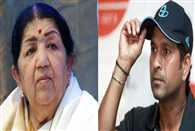 Tanmay Bhat makes insulting video on Sachin Tendulkar Lata Mangeshkar