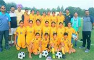 दिल्ली को रौंद, हरियाणा टीम पहुंची सेमीफाइनल