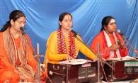 सद्बुद्धि प्रदान करने वाली एक मां ही : साध्वी मनजीत