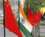 अरुणाचल में बुनियादी ढांचे के निर्माण पर चीन ने चेताया