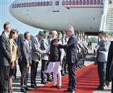 भारत के पास सुरक्षा परिषद का स्थायी सदस्य बनने की पूरी योग्यता: मोदी