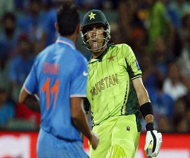 महामुकाबले में ये भारतीय खिलाड़ी पाकिस्तान के लिए 'फिर' बनेगा मुसीबत