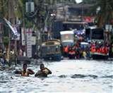 श्रीलंका की बाढ़ से अब तक 164 की मौत,112 व्यक्ति अभी भी लापता