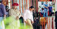 Salman Khan works in 'double' shift for 'Prem Ratan Dhan Payo'