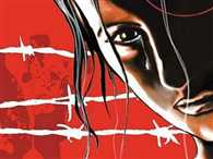 up police inhuman act, stitches on private parts of rape victim
