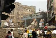Two engineer arrested in Kolkata flyover collapse case