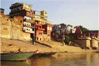 Know About Narad Ghat of Varanasi
