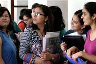 DU Admission first cut of list released