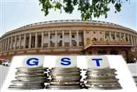 way may open for GST Bill in this monsoon session