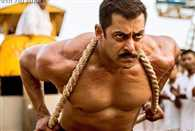 Salman Khan's Sultan becomes one of the longest film of his career