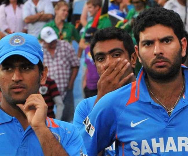 आखिर कब तक टीम इंडिया में रहेंगे धौनी और युवराज, देखें वीडियो