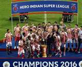 आइएसएल को मिली एएफसी से मान्यता, अब भारत में होंगी दो फुटबॉल लीग