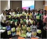 IBIS होटल में किया गया, ऑल-इंडिया डेटॉल बनेगा स्वच्छ इंडिया फेस 2 ट्रेनिंग का आयोजन