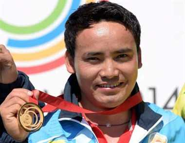 2014 Commonwealth Games: Jeetu win gold in shooting for India